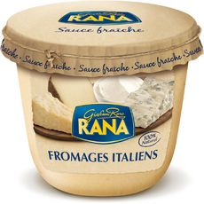 RANA Sauce au fromages italiens 180g
