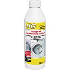 HG Nettoyant pour lave-linge malodorant 550G