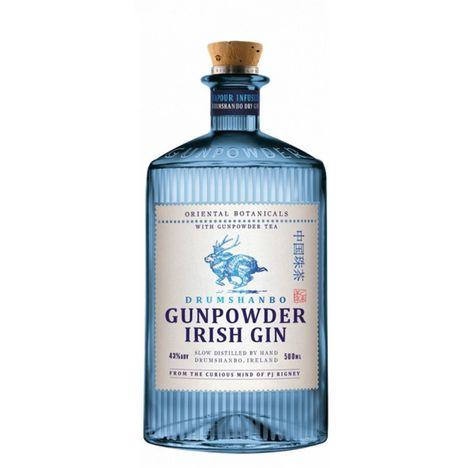 SANS MARQUE Drumshanbo Gunpowder Gin 43%