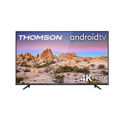 THOMSON 65UG6400 TV LED 4K Ultra HD 165 cm Smart TV
