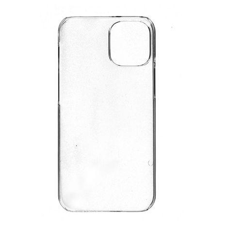 SELECLINE Coque pour Apple iPhone 12 et 12 Pro - Transparent
