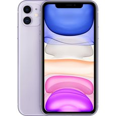 APPLE iPhone 11 64 Go 6.1 pouces 4G Violet NanoSim et eSim