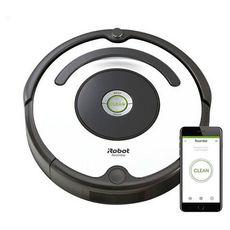IROBOT Aspirateur robot R675040