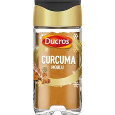 DUCROS Curcuma moulu 37g