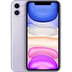 APPLE iPhone 11  128 Go 6.1 pouces 4G Violet NanoSim et eSim