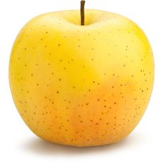 Pomme Chantecler bio pièce 200g minimum 1 pièce