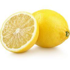 Citron bio pièce 150g minimum 1 pièce