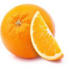 Orange bio pièce 200g minimum 1 pièce