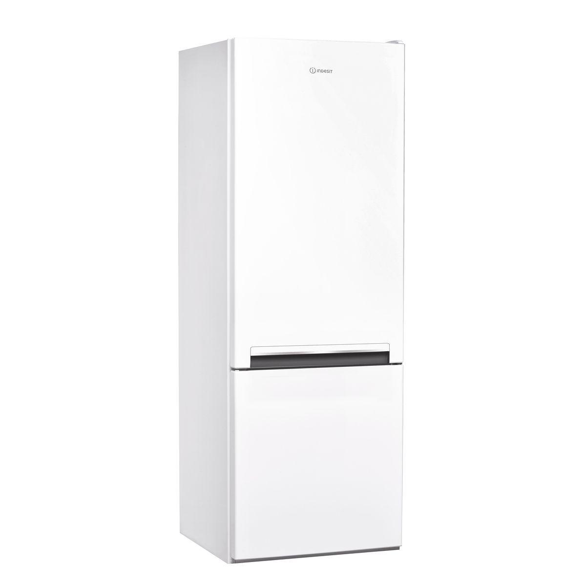 Réfrigérateur combiné LI6S1EW, 272 L, Froid statique