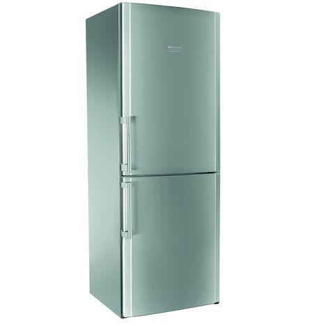 HOTPOINT Réfrigérateur combiné HA70BI31S, 462 L, Total no Frost