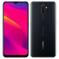 OPPO Smartphone A5  64 Go 4G+  6.5 pouces Noir Double NanoSim