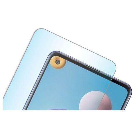 QILIVE Protection écran verre trempé Samsung Galaxy A21s