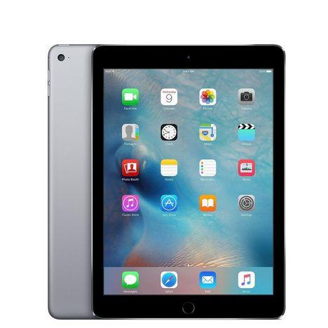 APPLE Tablette tactile IPAD AIR 2 REC 32 GO GRADE B - Gris