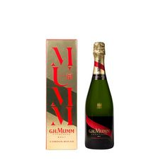 Champagne brut 12% 75cl