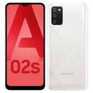 SAMSUNG Smartphone Galaxy A02s 4G 32 Go  6.5 pouces Blanc Double NanoSim