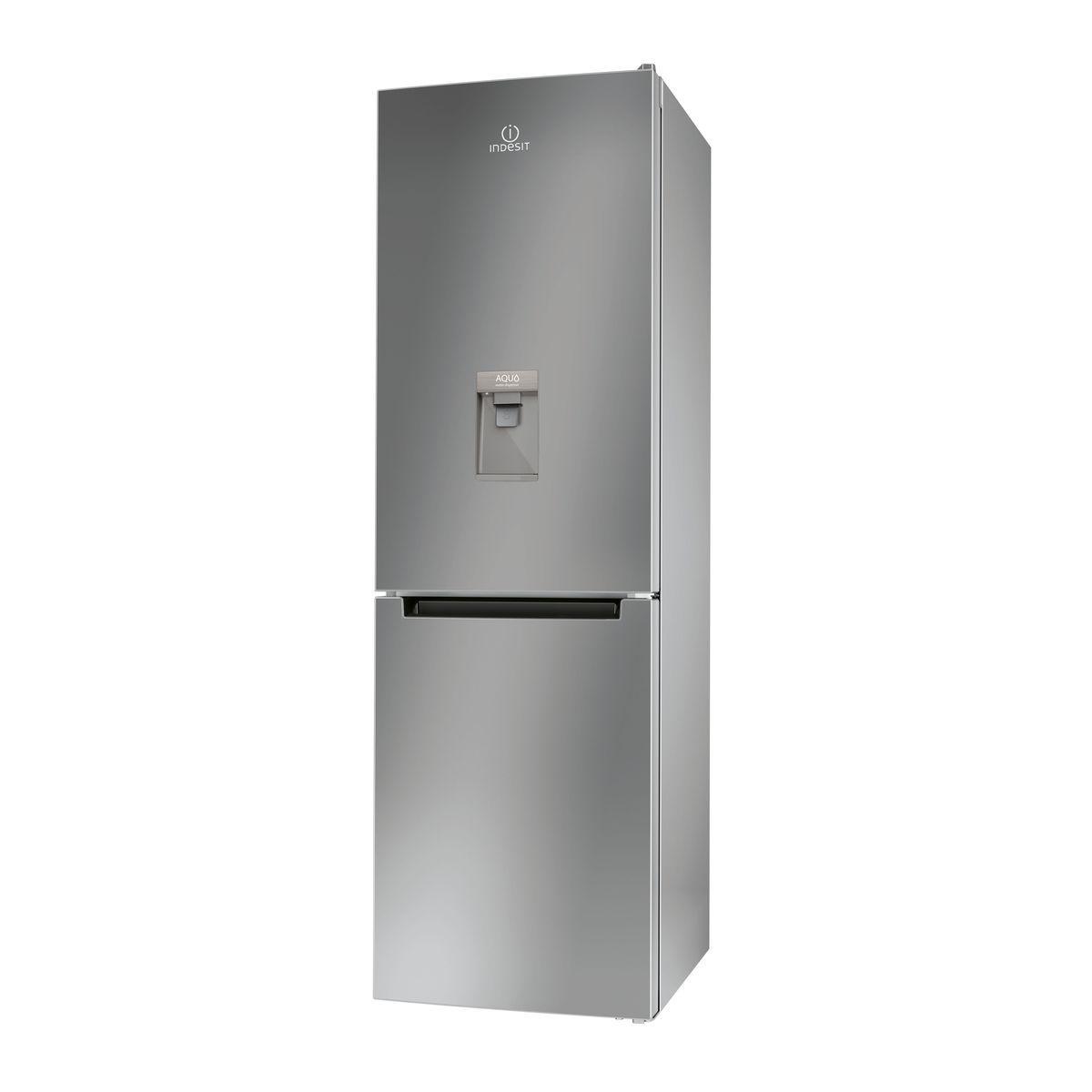 Réfrigérateur combiné LI8S1ESAQUA, 336 L, Froid statique