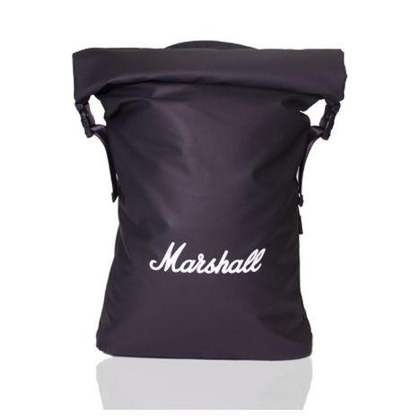 MARSHALL Sac à dos STORMR BW - Noir et blanc