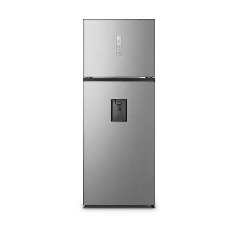 HISENSE Réfrigérateur 2 portes RT600N4WC2, 467 L, Froid ventilé