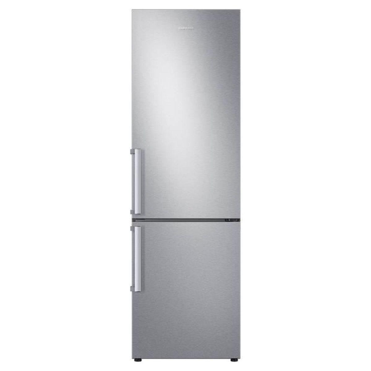 Réfrigérateur combiné RL36T620ESA, 360 L, Froid ventilé