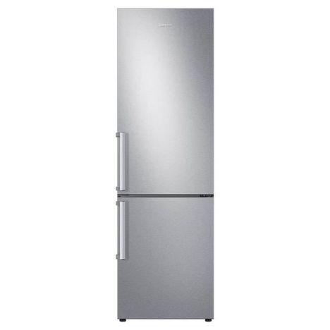 SAMSUNG Réfrigérateur combiné RL36T620ESA, 365 L, Froid ventilé