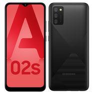 SAMSUNG Smartphone Galaxy A02s 4G 32 Go  6.5 pouces Noir Double NanoSim