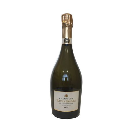 VEUVE EMILLE AOP Champagne Brut Cuvée Spéciale