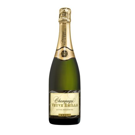 VEUVE EMILLE AOP Champagne brut grande réserve
