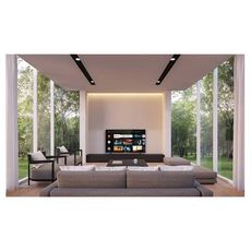 TCL 43P616 TV LED 4K Ultra HD 108 cm Smart TV