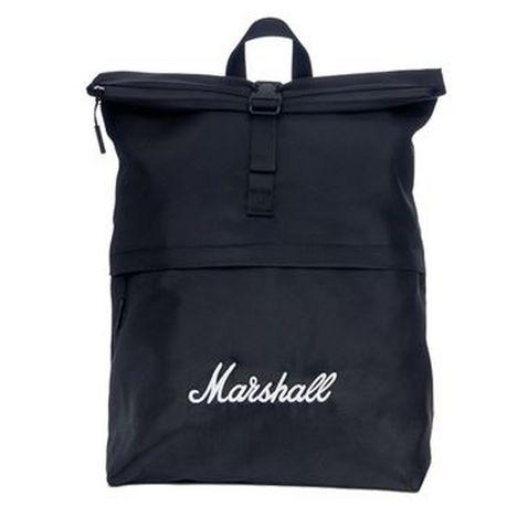 MARSHALL Sac voyage SEEKER BW - Noir et blanc