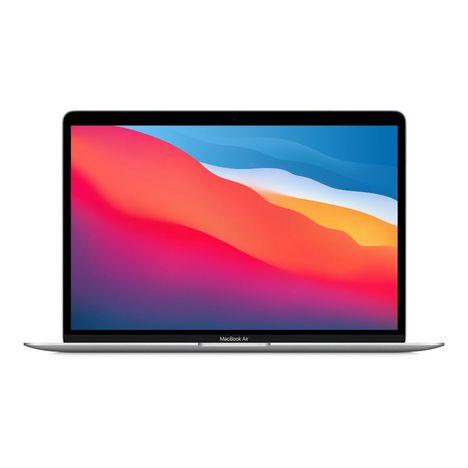 APPLE Ordinateur Apple Macbook AIR New M1-8-512-Argent