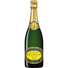 Chanoine Heritage Champagne brut 75cl