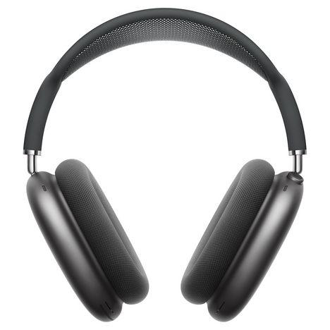 APPLE Casque AirPods Max Bluetooth Gris Sidéral