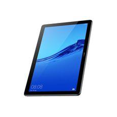 HUAWEI Tablette tactile MediaPad T5 - 10 pouces - 32 Go - RAM 2 Go - Noir