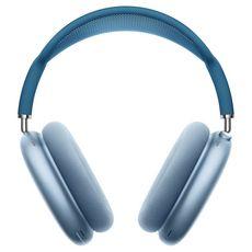 APPLE Casque AirPods Max Bluetooth Bleu ciel