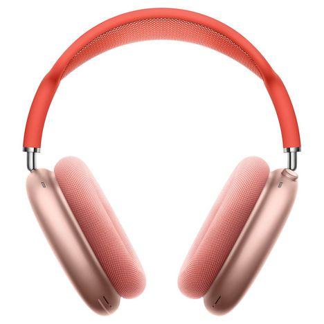 APPLE Casque AirPods Max Bluetooth Rose
