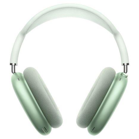 APPLE Casque AirPods Max Bluetooth Vert