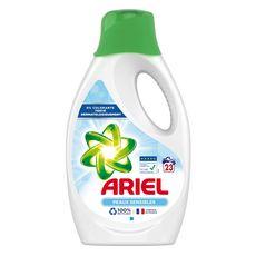ARIEL Lessive liquide peaux sensibles  23 lavages 1,265l