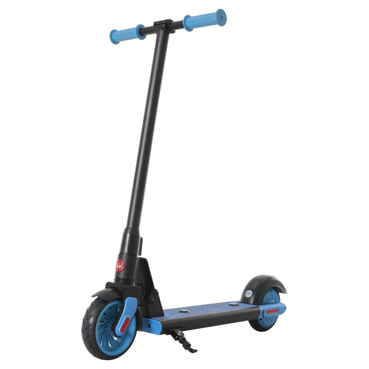 Trottinette électrique T650 Kids - Bleu