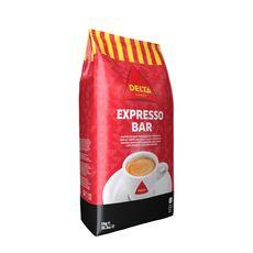 DELTA Café en grain expresso bar 1kg