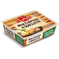 ENTREMONT Mon Comptoir à Raclette Fromage à pâte pressée saveur d'antan 140g
