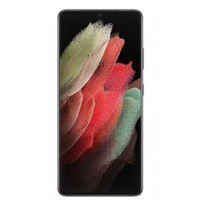 SAMSUNG Smartphone Galaxy S21 Ultra  5G  128 Go  6.8 pouces  Noir  Double port Sim + e-sim