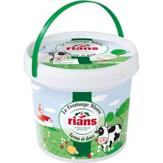 RIANS Fromage blanc 2kg