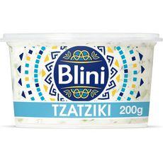 Blini BLINI Tzatziki