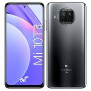 XIAOMI Smartphone Mi 10T Lite 5G  64 Go  6.67 pouces Gris Double Sim
