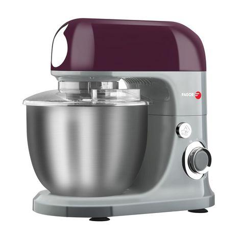 FAGOR Robot pâtissier FG5907- Gris et prune