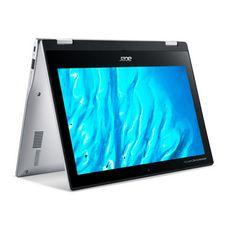 ACER Ordinateur portable Chromebook - CP311-3H-K5FW - Tactile et réversible