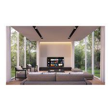 TCL 55P615 TV LED 4K ULTRA HD 139 cm Smart TV