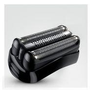 BRAUN Recharge grille rasoir 21B S3 - Noir