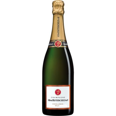 ALFRED ROTHSCHILD AOP Champagne brut