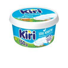 KIRI Fromage fondu à la crème pot 150g